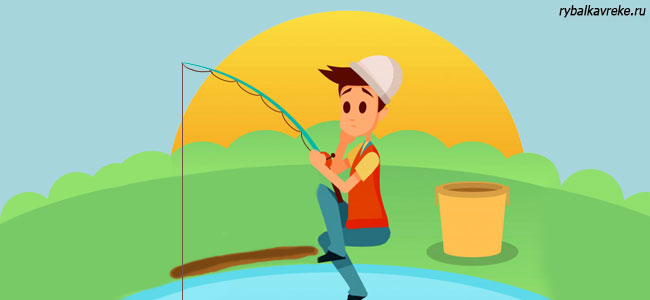 Способы нахождения ям и бровок