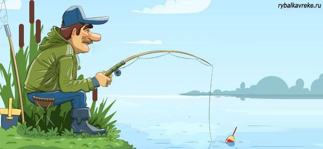 Рыболов – кто это такой