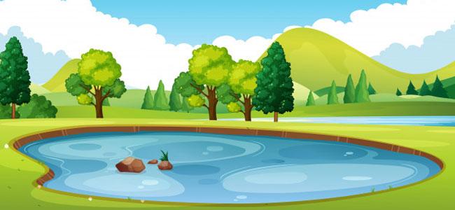 Методы измерения глубины водоема