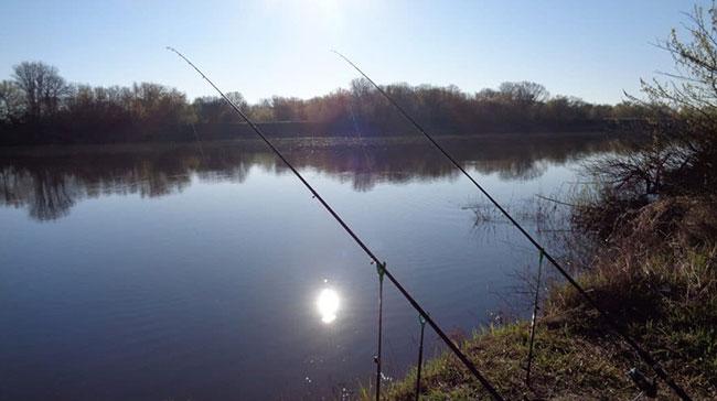Нюансы выбора места для рыбалки при ветре