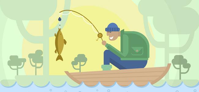 Способы определения возраста рыбы
